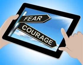 Fear Courage