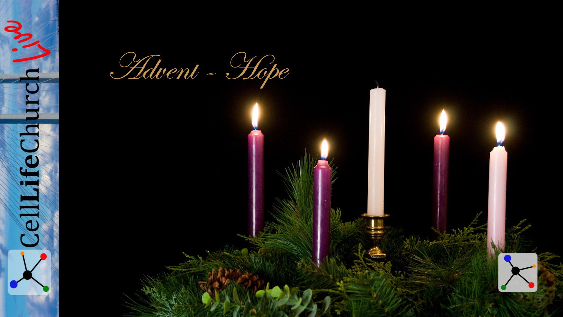 Advent - Hope