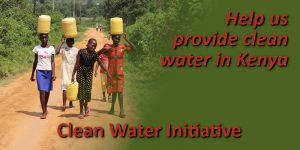 Clean Water Initiative