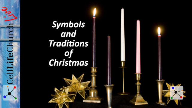 Symbols and Traditions of Christmas