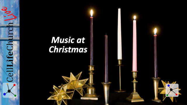 Music at Christmas