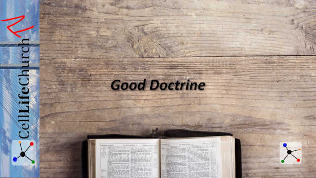 Good Doctrine