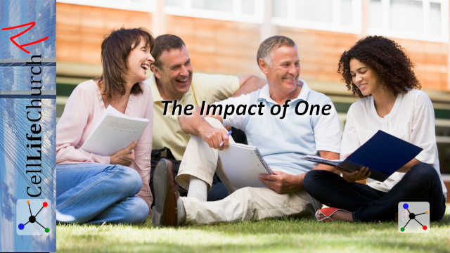 The Impact of One