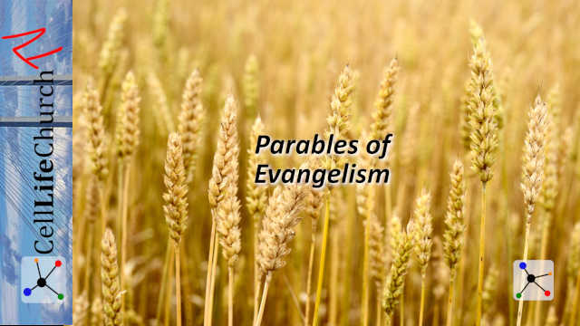 Parables of Evangelism